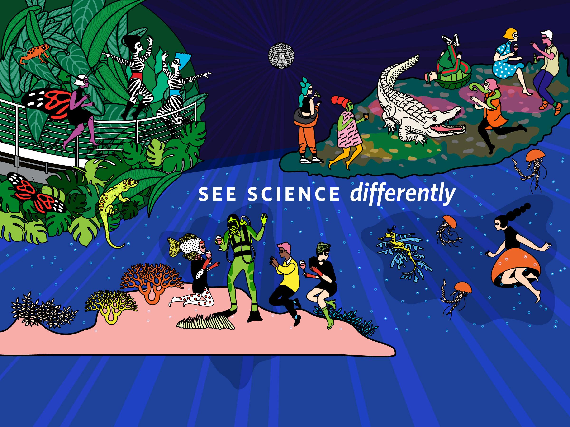 Museum Of Natural Science Membership